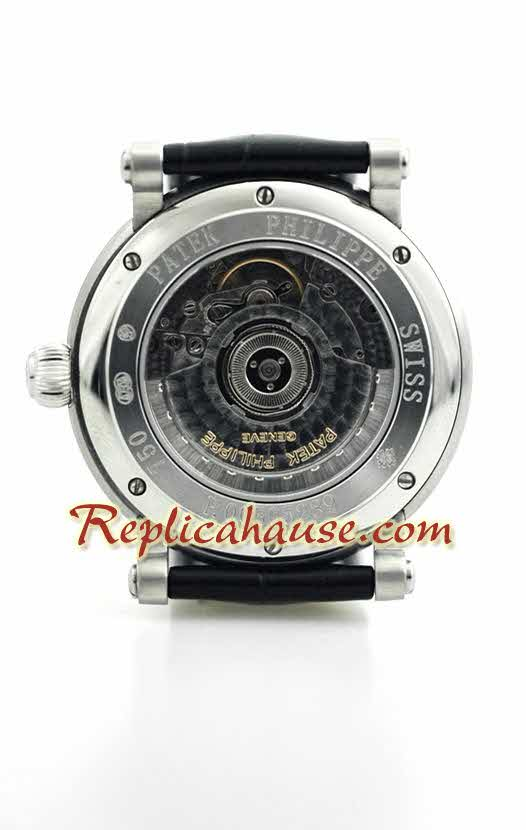 Patek Philippe Swiss Replica Watch 21