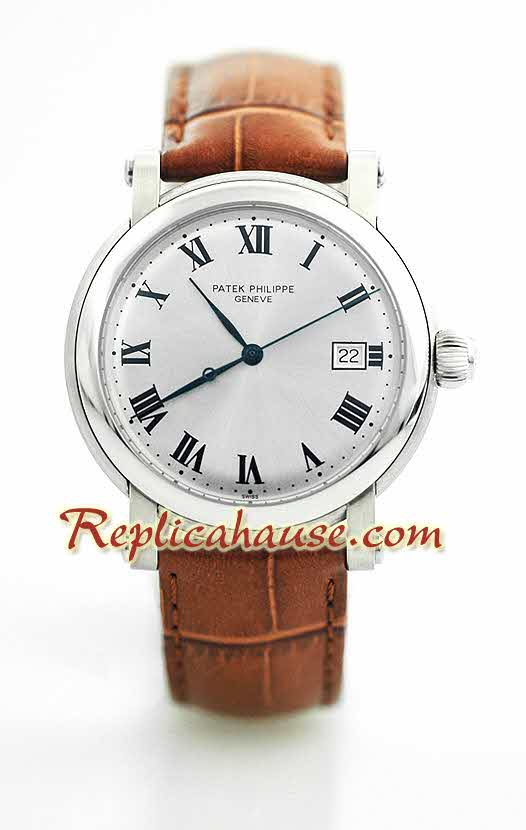 Patek Philippe Swiss Replica Watch 20