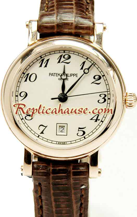 Patek Philippe Swiss Ladies Replica Watch 141