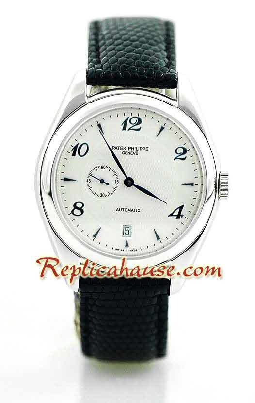 Patek Philippe Swiss Replica Watch 11