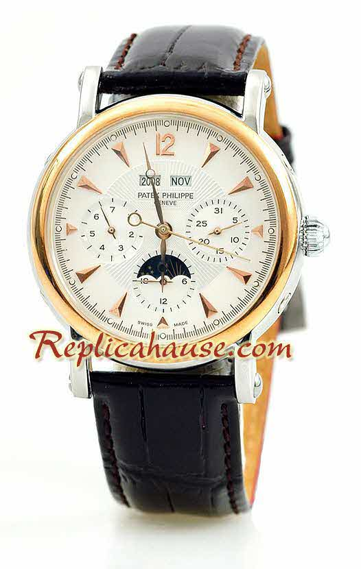 Patek Philippe Grand Complications 56