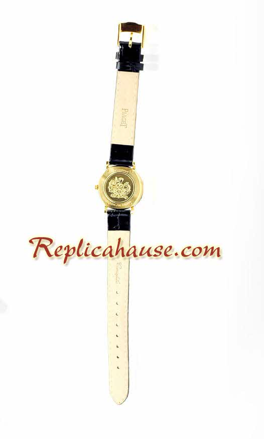 Piaget Altiplano Swiss Ladies Watch 1