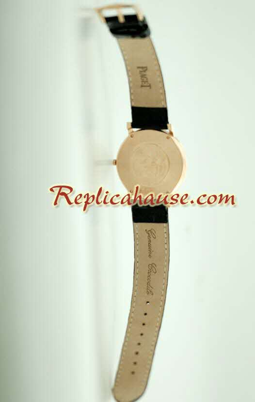 Piaget Altiplano Swiss Replica Watch 1
