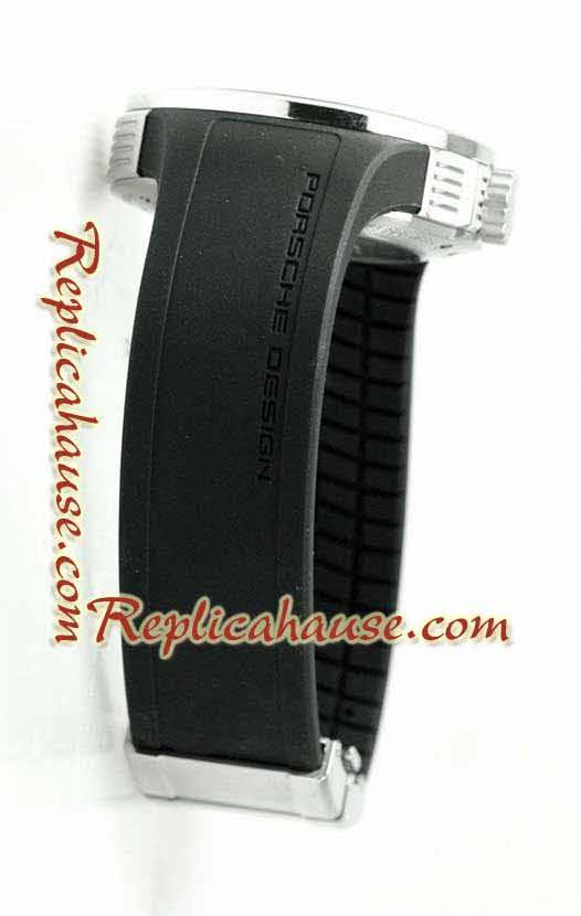 Porsche Design Flat Six P6340 Automatic Chronograph 2
