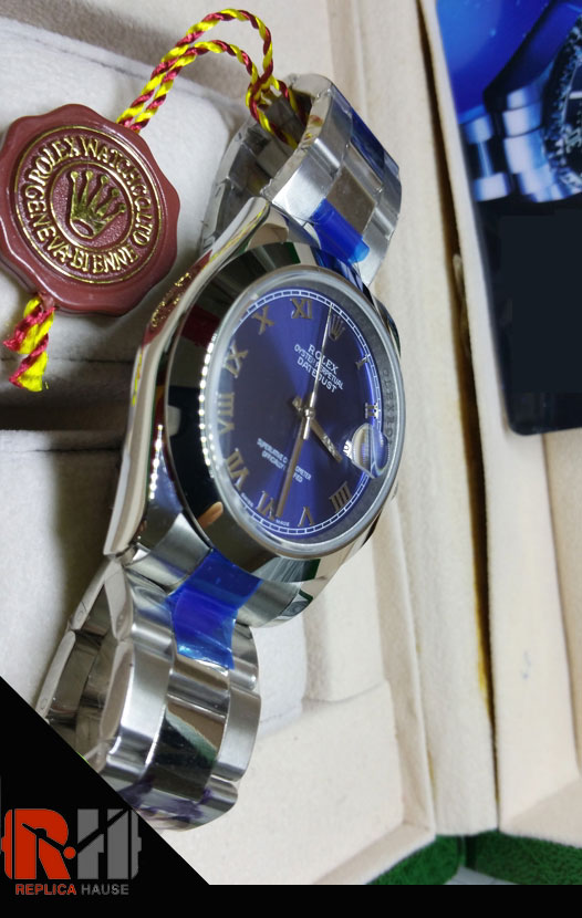Rolex Replica Datejust II 2015 Swiss Watch 02