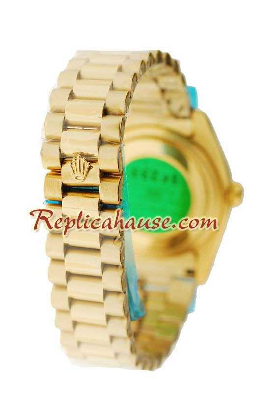 Rolex Replica Datejust 36MM Watch 01