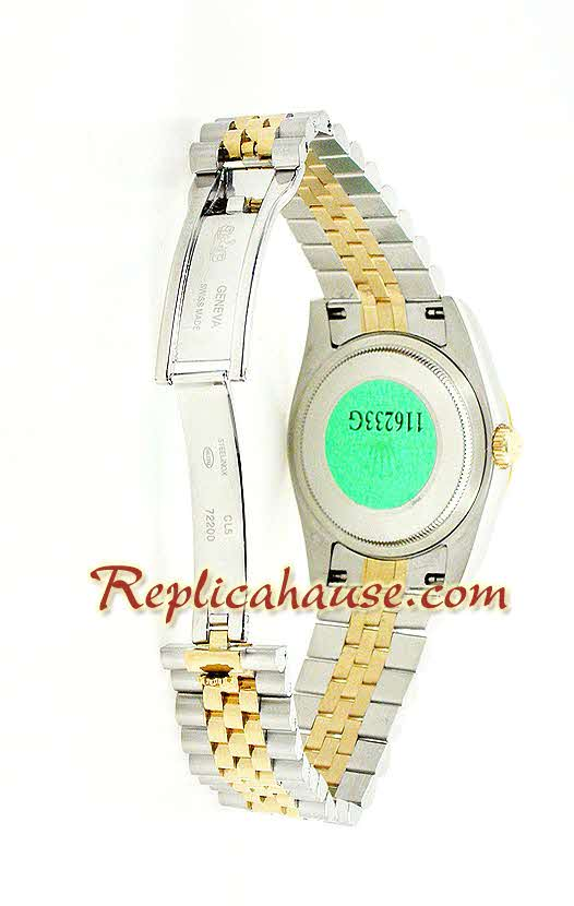 Rolex Replica DateJust Swiss Watch - Replica-hause 02