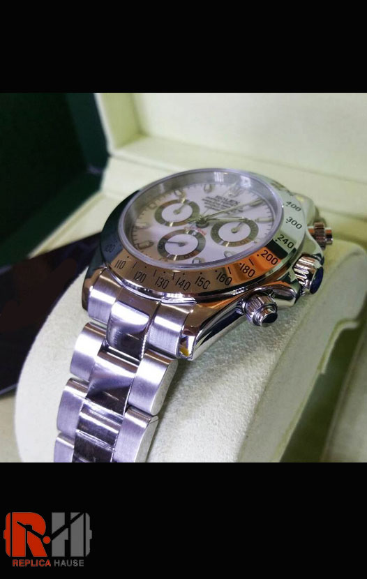 Rolex Replica Daytona Swiss Watch 4