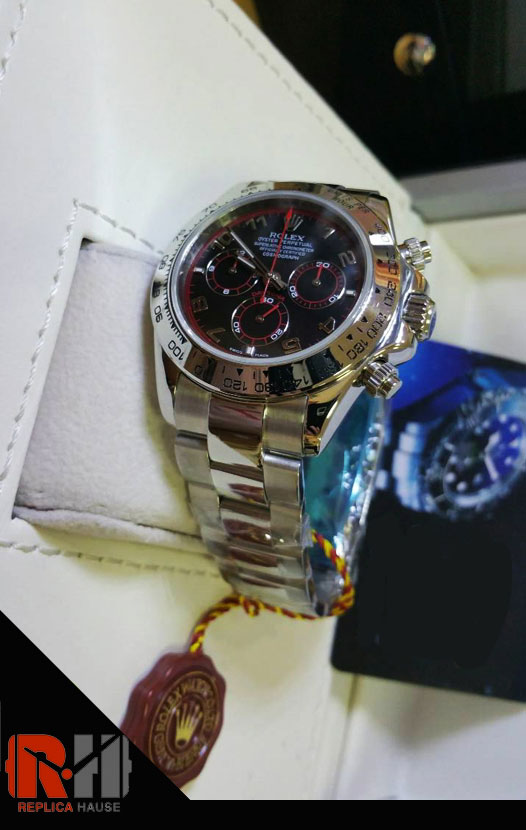 Rolex Replica Daytona Swiss Watch 50