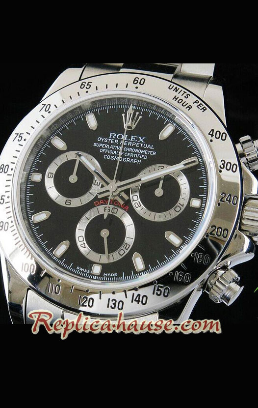 Rolex Replica Daytona Super Swiss Watch 13