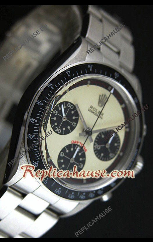 Rolex Cosmograph Daytona Chronograph Swiss Watch 17<font color=red>หมดชั่วคราว</font>