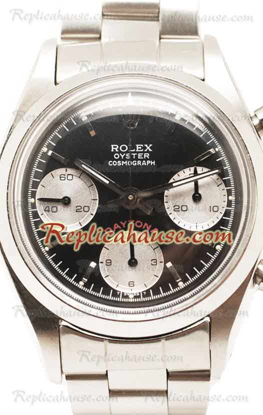 Rolex Replica Daytona Cosmograph Swiss Watch 01