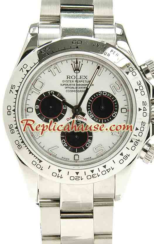 Rolex Daytona Swiss Replica Watch 30