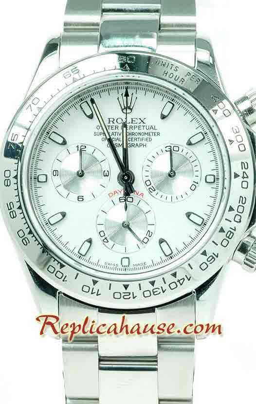 Rolex Daytona Swiss Replica Watch 29