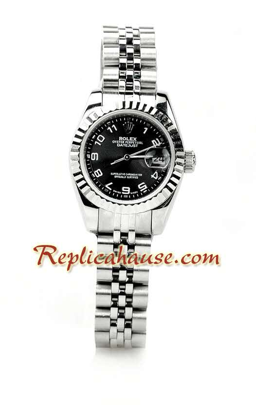Rolex Replica Datejust Swiss Ladies Replicahause Watch 2