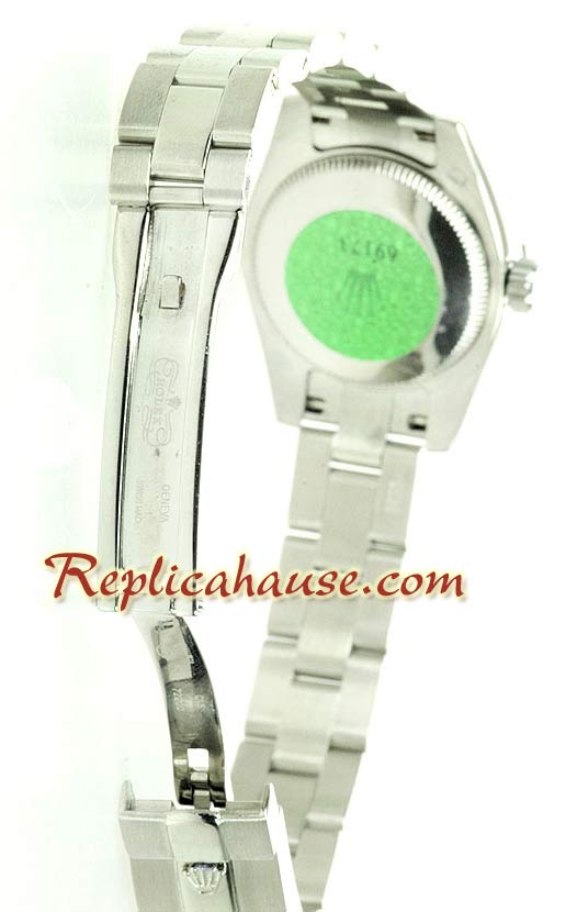Rolex Replica Datejust Ladies Watch 08 - 1