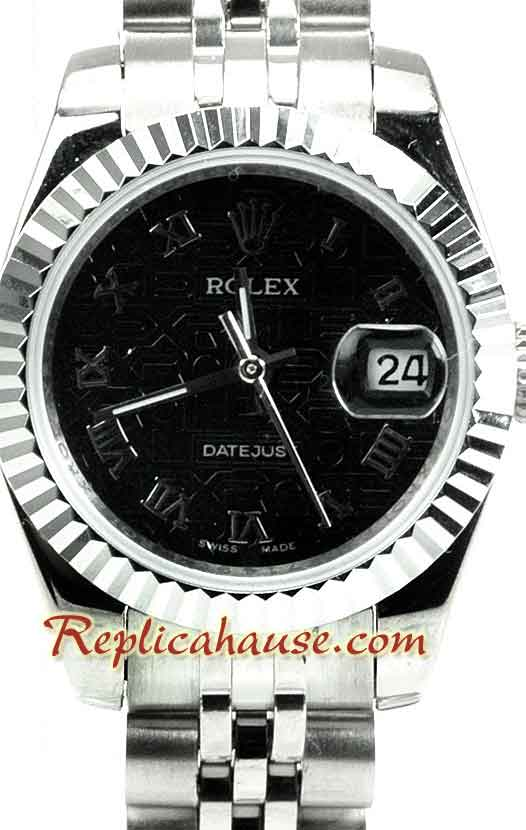 Rolex Replica Datejust Ladies Watch 08 - 3