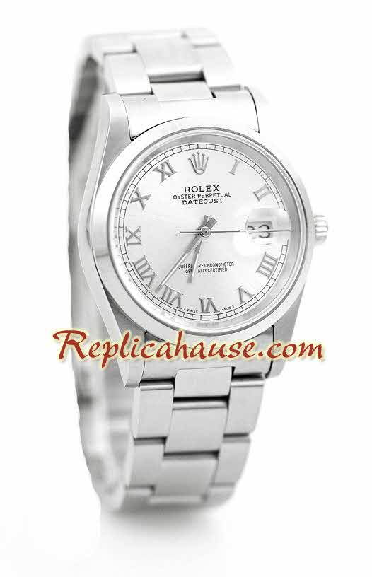 Rolex Replica Datejust Swiss Watch 11