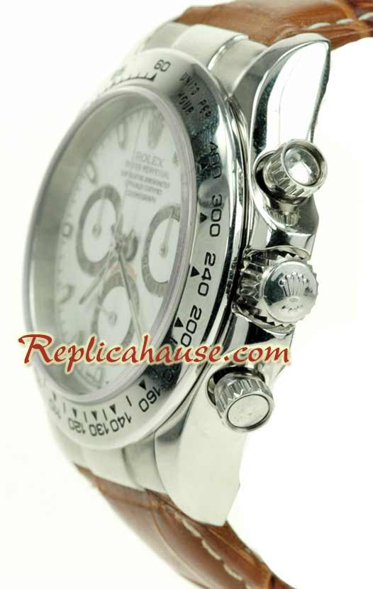 Rolex Replica Daytona Swiss Watch 24
