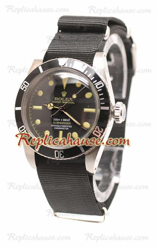 Rolex Replica Submariner Swiss Replica Watch 2010 Edition 09
