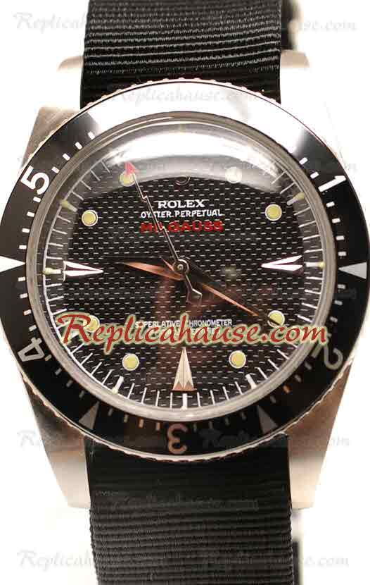 Rolex Replica Milgauss Swiss Replica Watch 2010 Edition 11