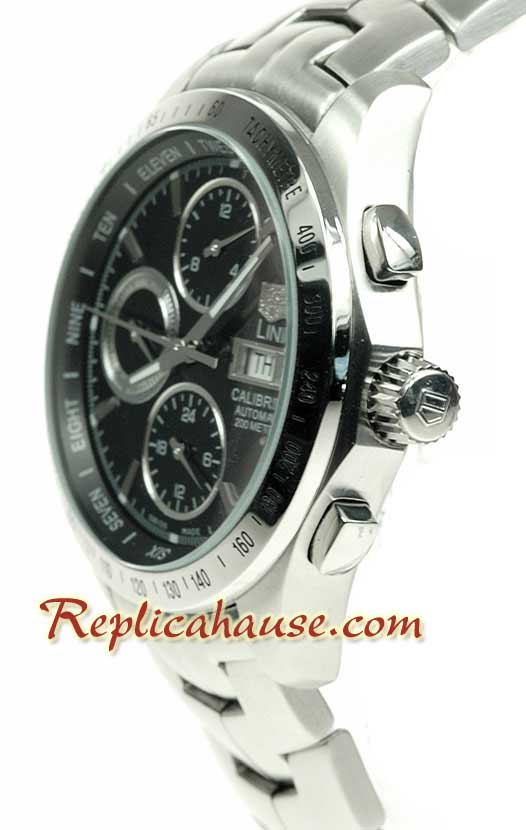 Tag Heuer Replica Link Automatic Watch 01