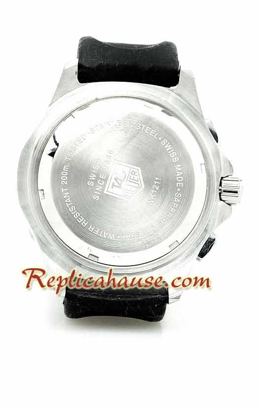 Tag Heuer Aquaracer Replica Watch 11