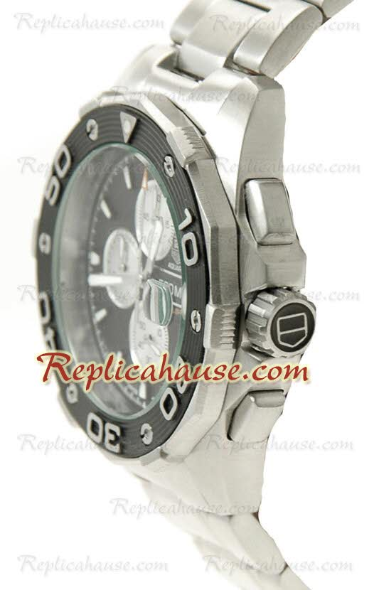 Tag Heuer Aquaracer Calibre 5 Replica Watch 13