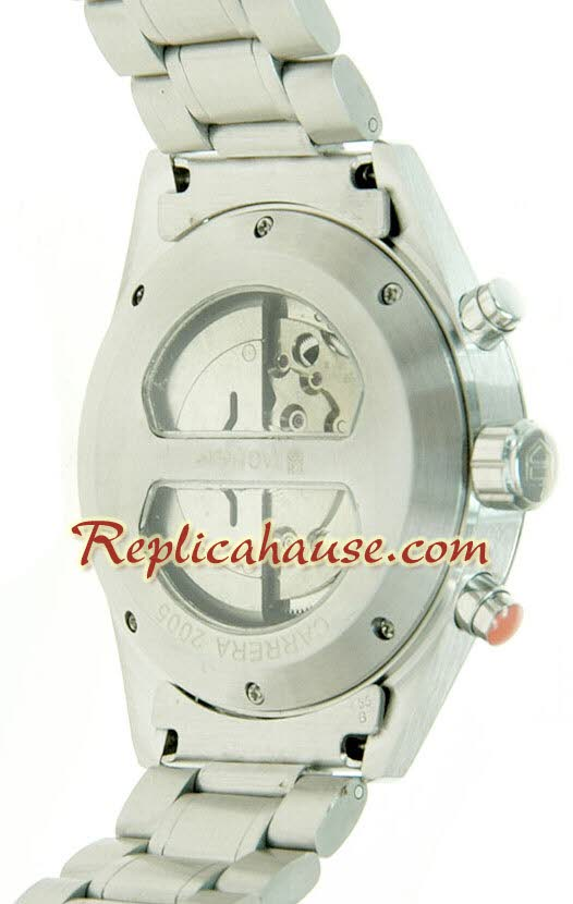 Tag Heuer Carrera Calibre 360 Replica Watch 1