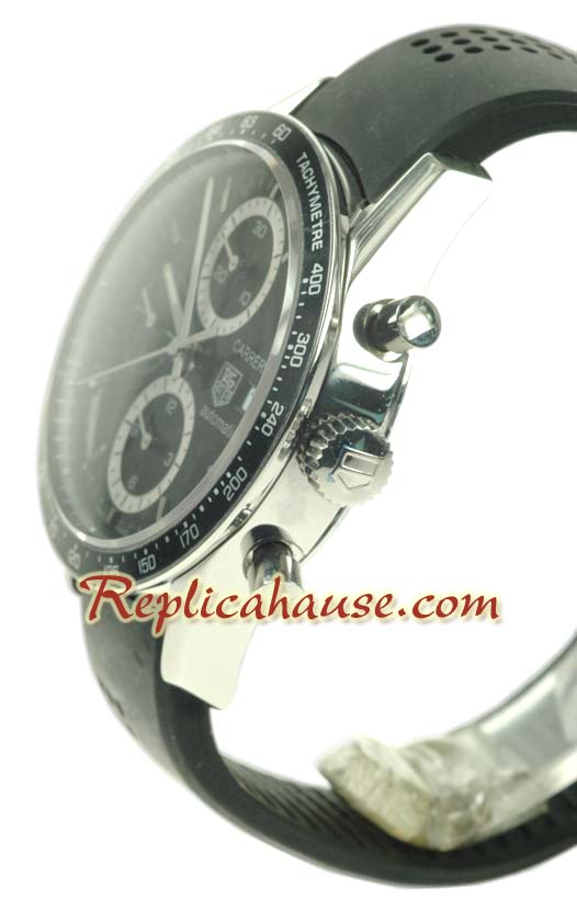 Tag Heuer Carrera Swiss Replica Watch 10