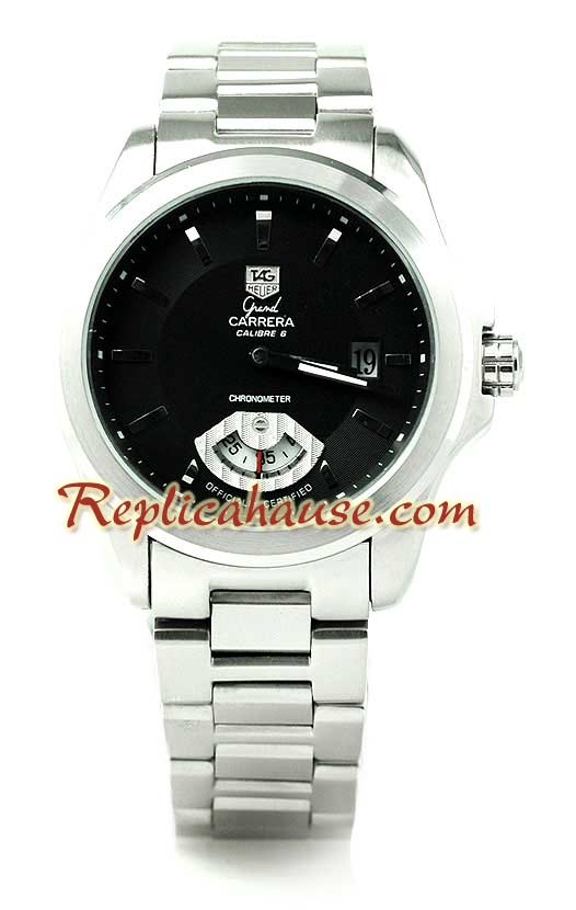 Tag Heuer Grand Carrera Replica Watch 01