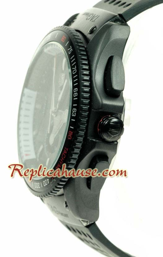 Tag Heuer Grand Carrera Calibre 36 Replica Watch 03