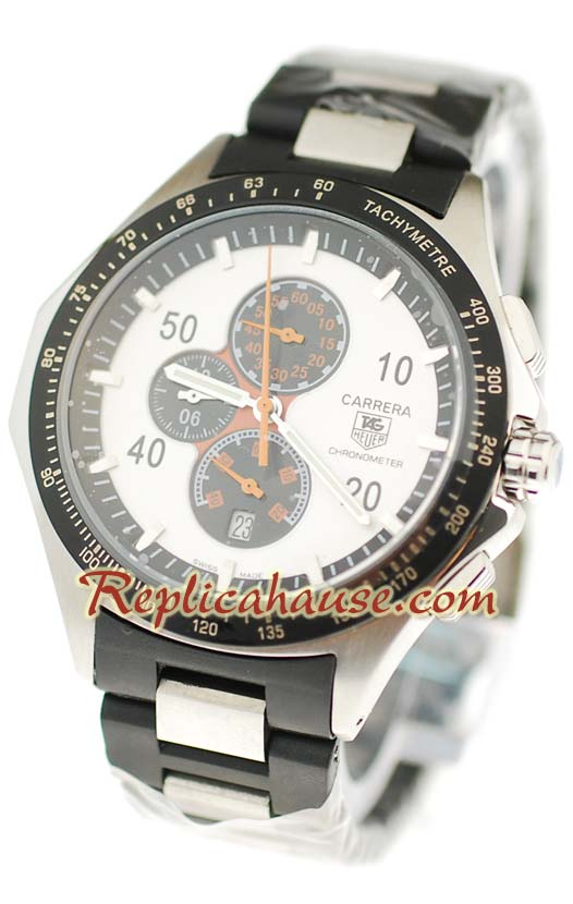 Tag Heuer Grand Carrera Replica Watch 14