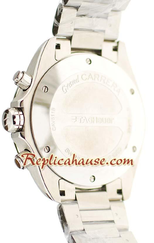 Tag Heuer Grand Carrera Replica Watch 16
