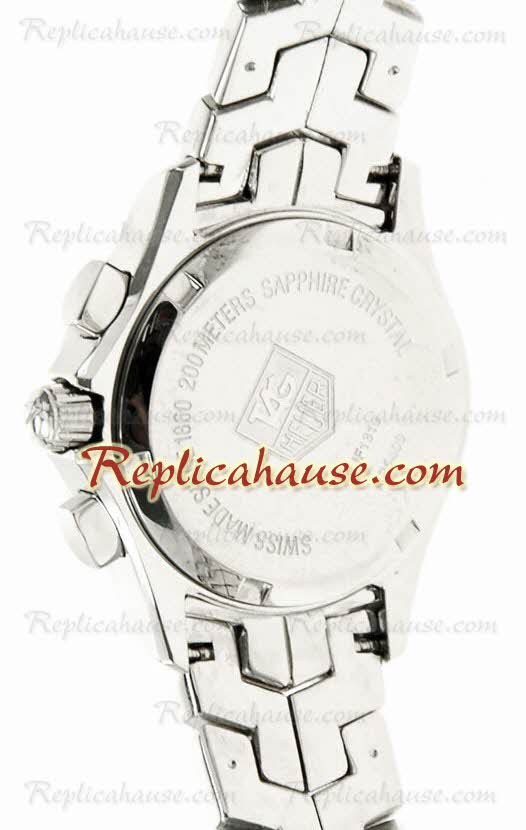 Tag Heuer Link Ladies Watch 26