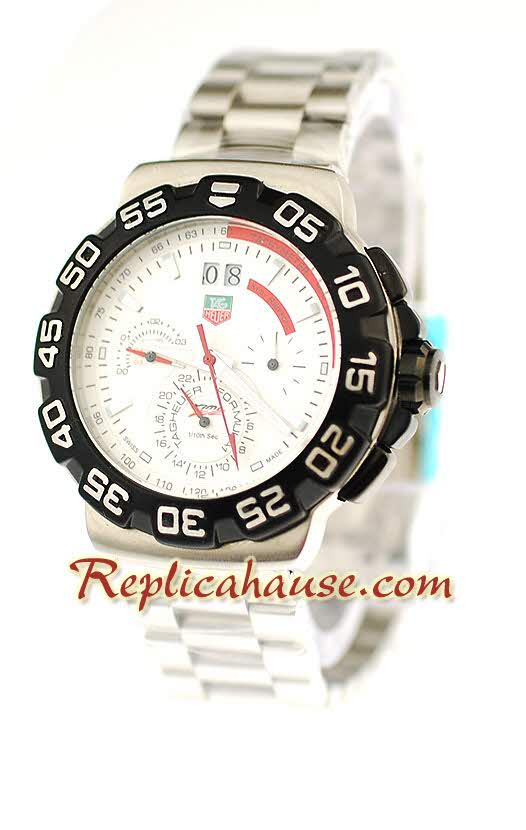 Tag Heuer Indy 500 - Formula 1 Replica Watch 05