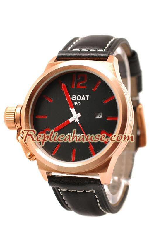 U-Boat Classico Replica Watch 04