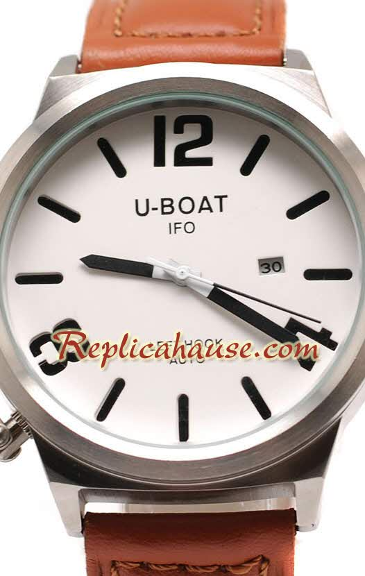 U-Boat Classico Replica Watch 07