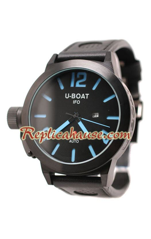 U-Boat Classico Replica Watch 11