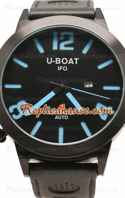 U-Boat Classico Replica Watch 20
