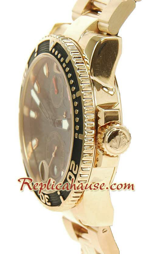 Ulysse Nardin Maxi Marine Chronometer Swiss Replica Watch 04