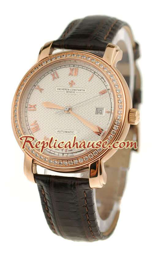 Vacheron Constantin Replica Watch 34