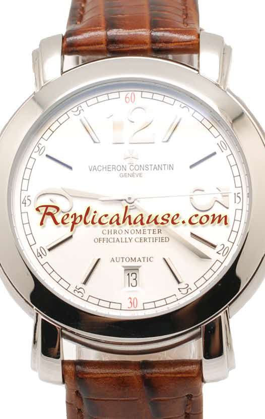 Vacheron Constantin Replica Watch 35