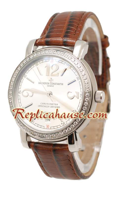 Vacheron Constantin Replica Watch 38