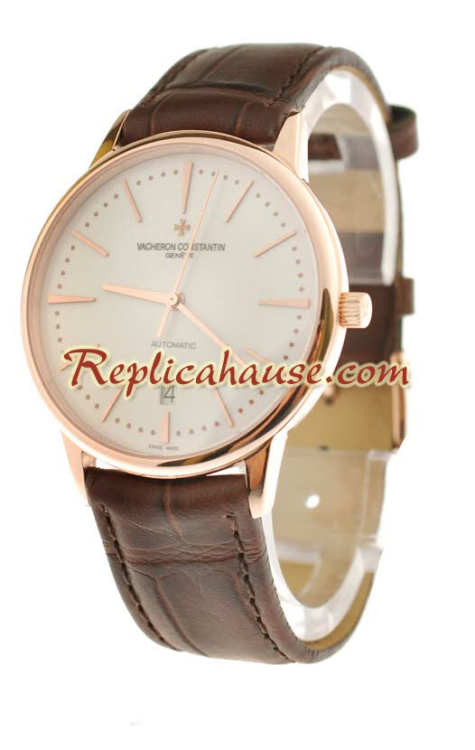 Vacheron Constantin Swiss Replica Watch 18