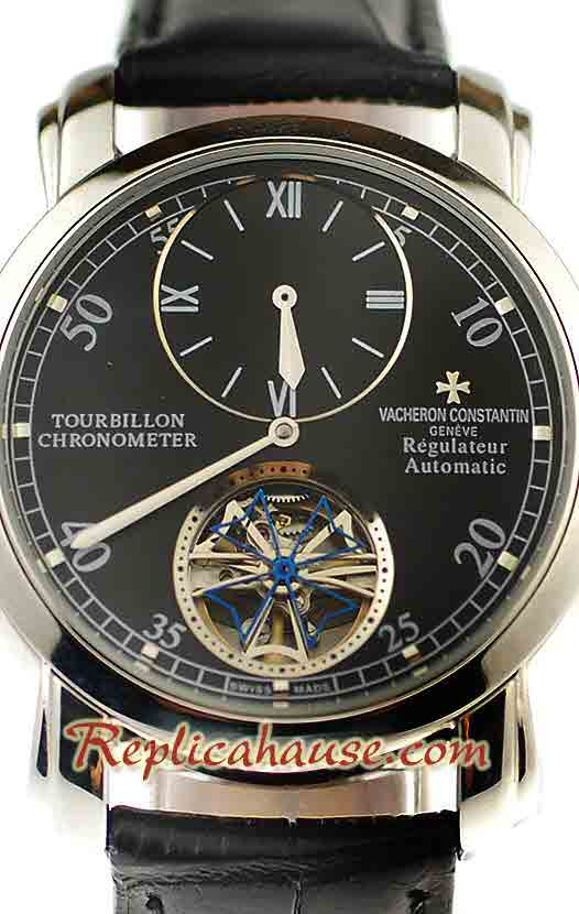 Vacheron Constantin Grand Complications Tourbillon Replica Watch 27