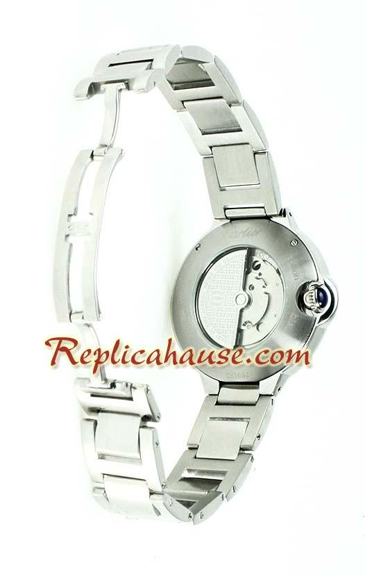 Ballon Blue De Cartier Replica Watch 01