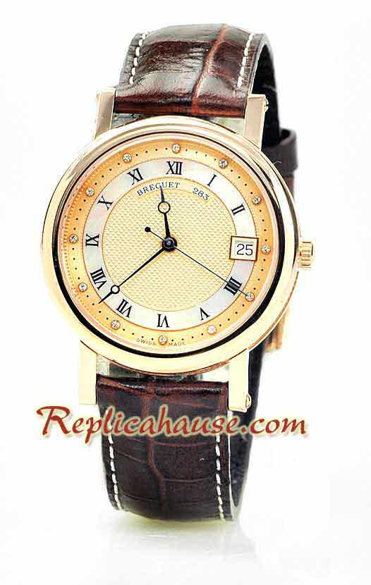 Breguet Classique Swiss Replica Watch 01