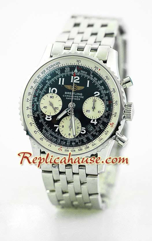 Breitling Navitimer Swiss Replica Watch 6