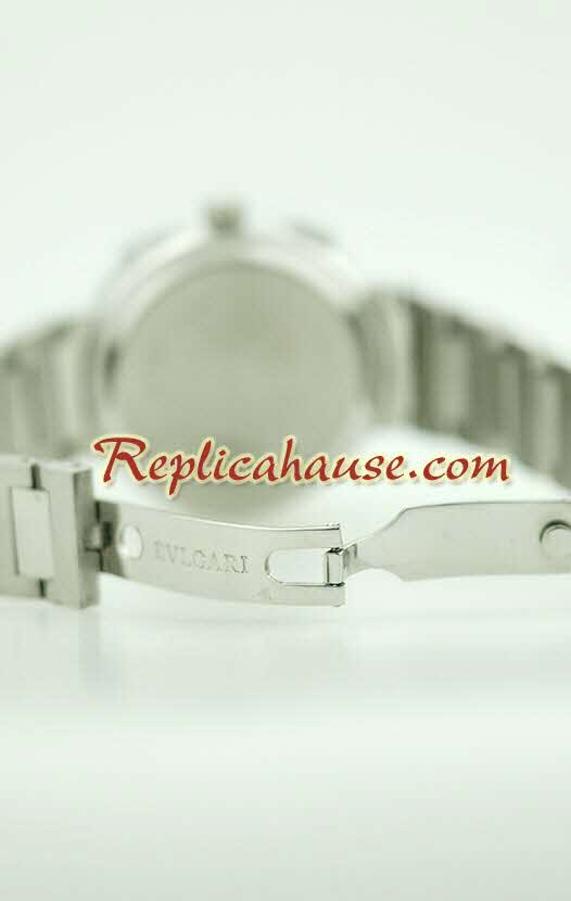Bvlgari Bvlgari Replica Watch Chrono 1